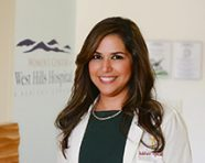 Dr. Noushafarin Salehi